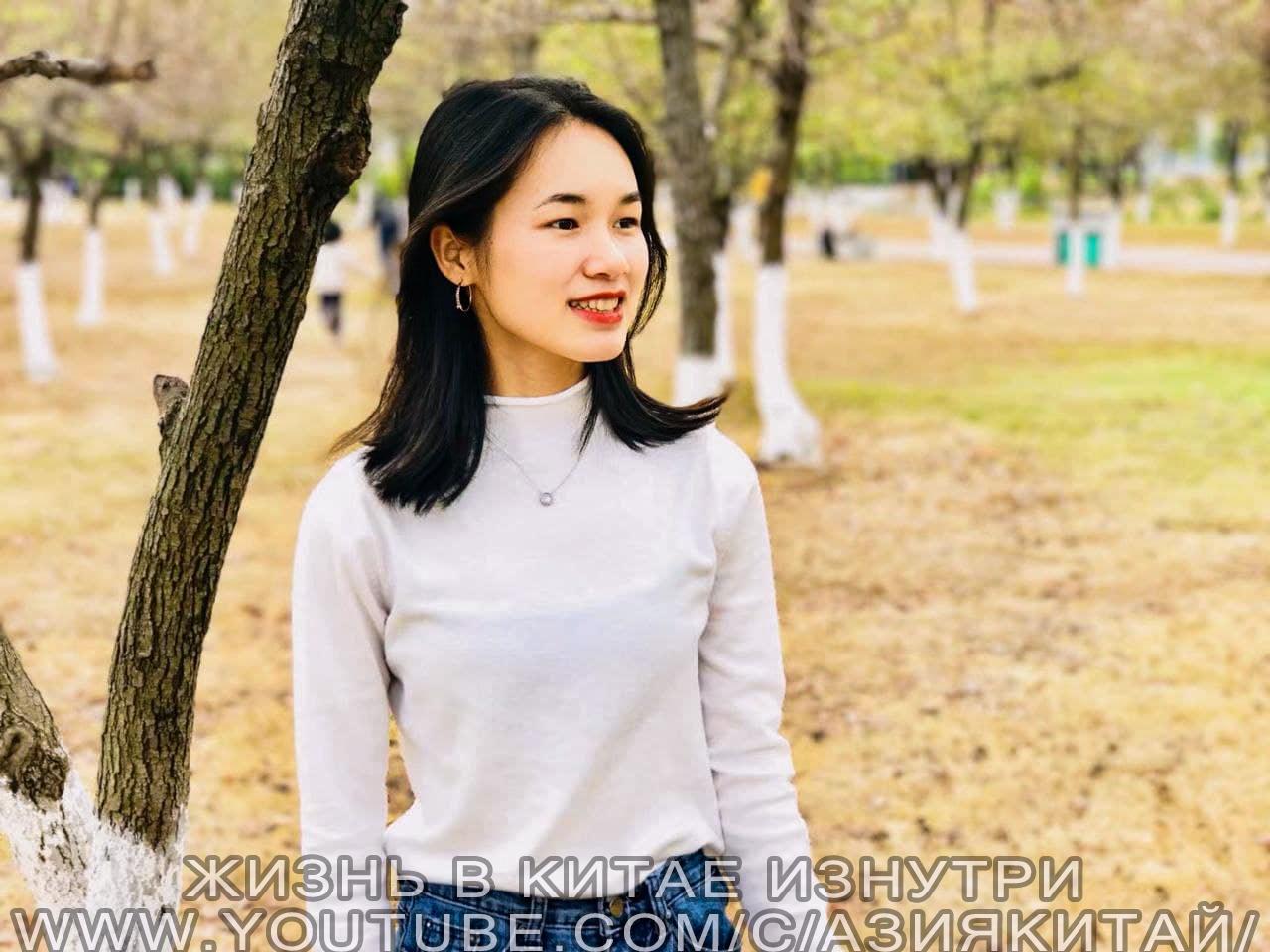 Азиатка Тоже Хочет Хорошо Провести Время